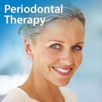 Periodontal Therapy Jericho